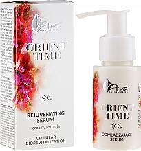 Profumi e cosmetici Siero viso ringiovanente - Ava Laboratorium Orient Time Skin Rejuvenating Serum