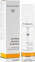 Profumi e cosmetici Tratamento per la pelle sensibile - Dr. Hauschka Soothing Intensive Treatment