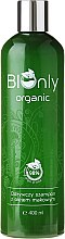Profumi e cosmetici Shampoo capelli nutriente - BIOnly Organic Nourishing Shampoo