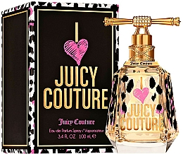 Profumi e cosmetici Juicy Couture I Love Juicy Couture - Eau de Parfum