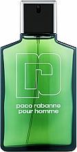 Profumi e cosmetici Paco Rabanne Pour Homme - Eau de toilette