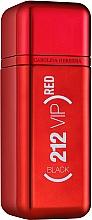 Profumi e cosmetici Carolina Herrera 212 Vip Black Red - Eau de parfum