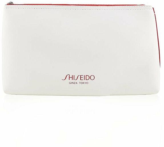 Set - Shiseido Bio-Performance Time Fighting Ritual (cr/50ml + conc/10ml + foam/15ml + softner/30ml + conc/3ml + bag) — foto N2