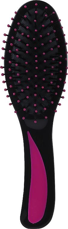Spazzola per capelli, 499725, rosa - Inter-Vion