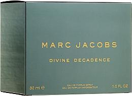 Profumi e cosmetici Marc Jacobs Divine Decadence - Eau de Parfum