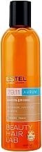 Profumi e cosmetici Shampoo - Estel Beauty Hair Lab 79.11 Aurum Shampoo