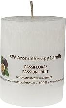 """Profumi e cosmetici Candela profumata """"Frutto della passione"""" - The Secret Soap Store Candle"""