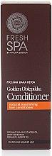 Condizionante per capelli secchi e danneggiati - Natura Siberica Fresh Spa Russkaja Bania Detox Golden Oblepikha Conditioner — foto N2