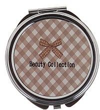 Specchio cosmetico rotondo, 85598 - Top Choice Beauty Collection Mirror — foto N1