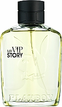Profumi e cosmetici Playboy My VIP Story - Eau de toilette