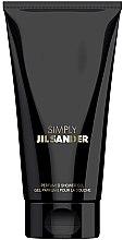 Profumi e cosmetici Jil Sander Simply Jil Sander - Gel doccia
