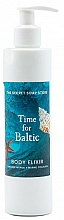 """Profumi e cosmetici Elisir corpo """"Time for Baltic"""" - The Secret Soap Store Time For Baltic Body Elixir"""