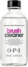Profumi e cosmetici Detergente pennelli - O.P.I. Brush Cleaner