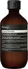 Profumi e cosmetici Shampoo nutriente per capelli - Aesop Nurturing Shampoo
