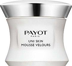 Profumi e cosmetici Crema viso levigante - Payot Uni Skin Mousse Velours