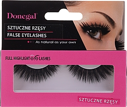 Profumi e cosmetici Ciglia finte 4475 - Donegal Eyelashes