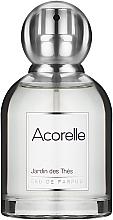 Profumi e cosmetici Acorelle Jardin des Thes - Eau de Parfum