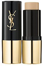 Profumi e cosmetici Fondotinta opacizzante in stick - Yves Saint Laurent All Hours Foundation Stick