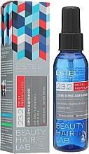 Profumi e cosmetici Spray termico per la protezione dei capelli - Estel Beauty Hair Lab 23.2 Spray