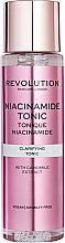 Profumi e cosmetici Tonico viso con niacinamide - Revolution Skincare Niacinamide Clarifying Toner