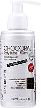 Profumi e cosmetici Gel lubrificante intimo con aroma di cioccolato - Lovely Lovers Chocoral Tasty Lube