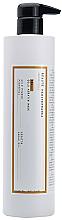 Profumi e cosmetici Maschera per capelli, cheratina con oro liquido - Beaute Mediterranea 18k Gold Mask