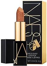 Profumi e cosmetici Rossetto labbra - Nars Disco Dust Lipstick