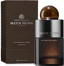 Profumi e cosmetici Molton Brown Re-charge Black Pepper Eau de Parfum - Eau de parfum