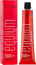 Profumi e cosmetici Tinta capelli - Kosswell Professional Equium Color
