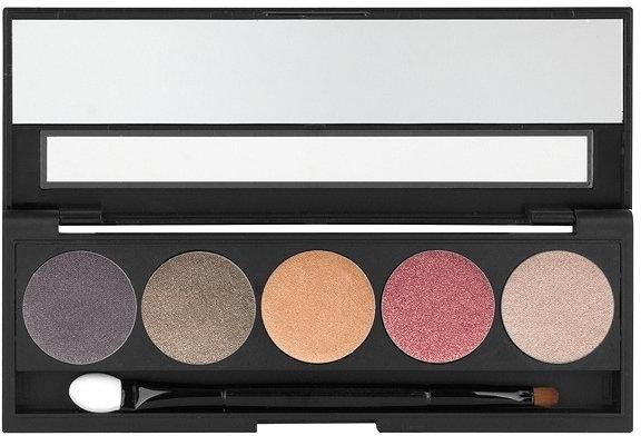 Palette ombretti - Hean Eye Shadow High Definition — foto N1