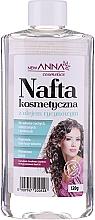 """Profumi e cosmetici Balsamo per capelli """"Cherosene con olio di ricino"""" - New Anna Cosmetics"""