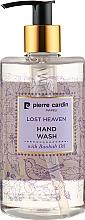 Profumi e cosmetici Sapone liquido - Pierre Cardin Lost Heaven