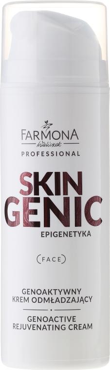 Crema genoattiva - Farmona Skin Genic Genoactive Cream