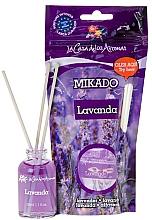 """Profumi e cosmetici Diffusore di aromi """"Lavanda"""" - La Casa de Los Aromas Mikado Reed Diffuser"""
