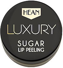 Profumi e cosmetici Scrub labbra - Hean Luxury Sugar Lip Peeling