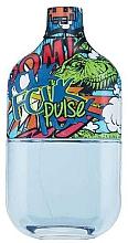 Profumi e cosmetici FCUK Friction Pulse - Eau de Toilette