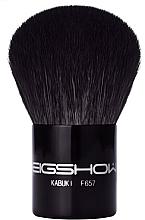 Profumi e cosmetici Pennello trucco F657 - Eigshow Beauty Kabuki