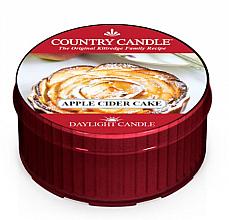 Profumi e cosmetici Candela profumata - Kringle Candle Cider Cake