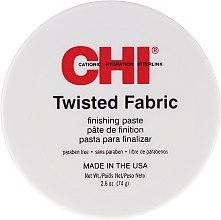 Profumi e cosmetici Pasta per strutturazione capelli - CHI Twisted Fabric