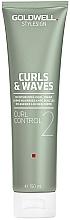 Profumi e cosmetici Crema per capelli - Goldwell Style Sign Curly Twist Curl Control