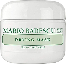 Profumi e cosmetici Maschera viso - Mario Badescu Drying Mask