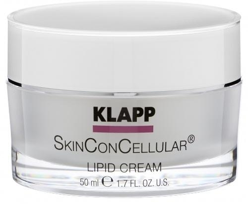 Crema viso nutriente - Klapp Skin Con Cellular Lipid Cream