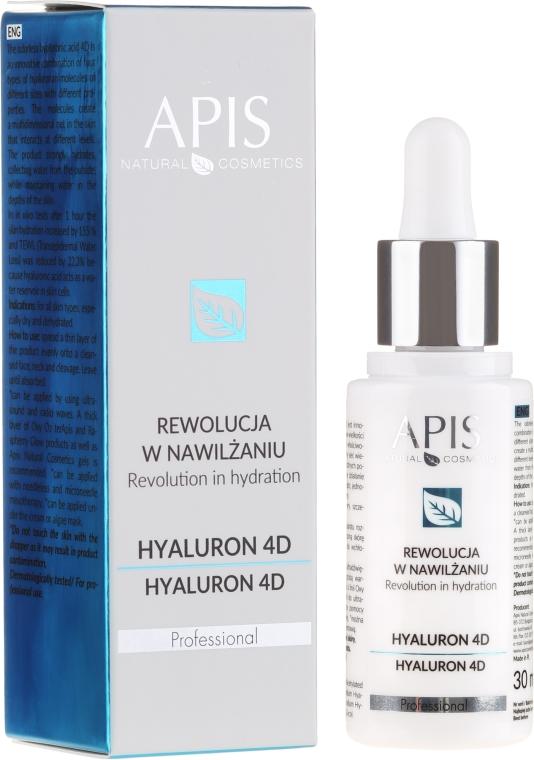 Acido ialuronico - APIS Professional 4D Hyaluron