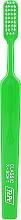 Profumi e cosmetici Spazzolino da denti, molto morbido, verde - TePe Classic Extra Soft Toothbrush
