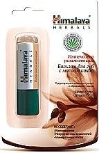 Profumi e cosmetici Balsamo per labbra, idratante al burro di cacao - Himalaya Herbals Intensive Moisturizing Cocoa Butter Lip Balm