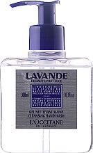 """Profumi e cosmetici Sapone liquido """"Lavanda"""" - L'Occitane Lavande De Haute-provence"""