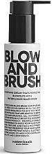 Profumi e cosmetici Crema per capelli - Waterclouds Blow And Brush