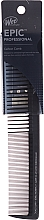 Profumi e cosmetici Pettine - Wet Brush Epic Pro Carbonite Dresser Comb With Hook