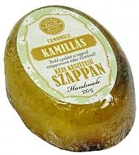 "Profumi e cosmetici Sapone artigianale ""Camomilla"" - Yamuna Chamomile Handmade Glycerin Soap"