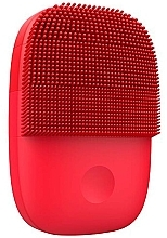 Profumi e cosmetici Spazzola per la pulizia del viso ad ultrasuoni - Xiaomi inFace 2 Red